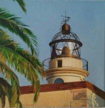 Far de Calella - Joan Longas