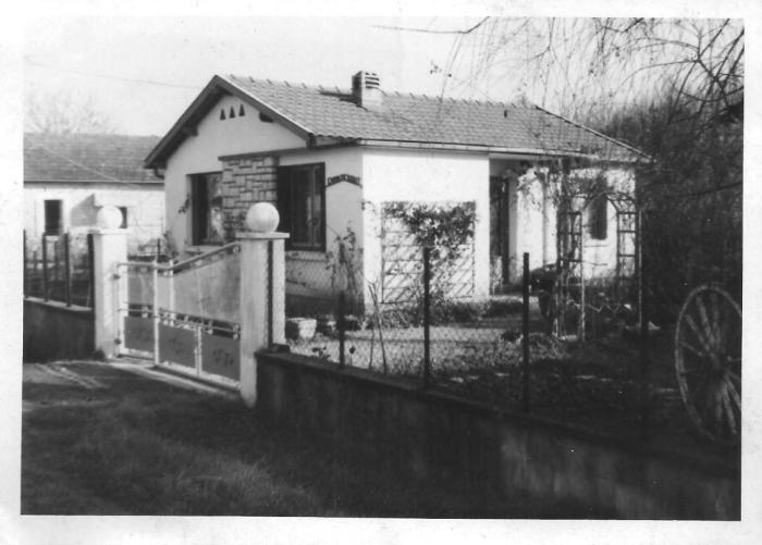 Chante tout - La casa de l'avi a França