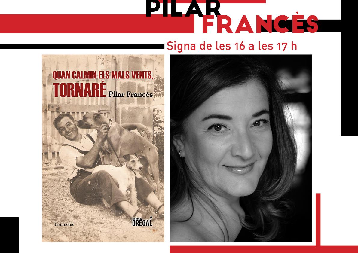 Pilar Francès