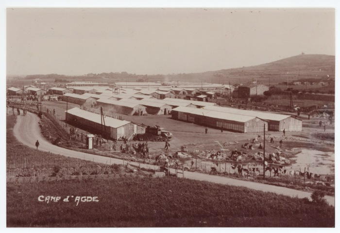 Camp d'Agda