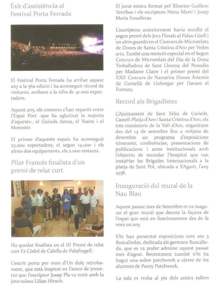 Revista el Mirador