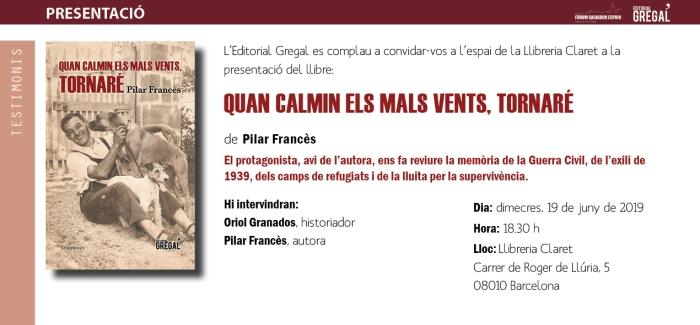 1560168094558_Invitació QUAN CALMIN ELS MALS VENTS, TORNARÉ_Claret